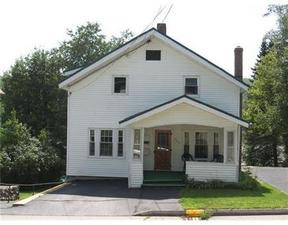 Residential Sold: 321 Pine St