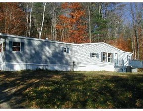 Residential Sold: 1422 RT 2 RUMFORD