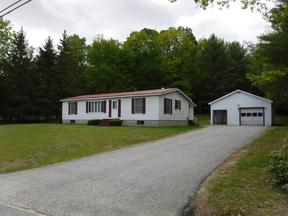 Residential Sale Pending: 186 Route 108
