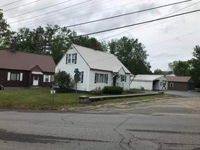 Residential Sale Pending: 213 Oak Street