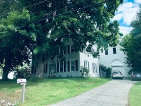 Residential For Sale: 119 Pleasant Street
