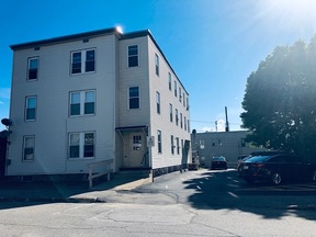 Commercial Under Contract: 212 Waldo Street