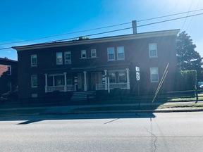 Multi Family Home For Sale: 202 Hancock Street