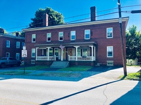 Multi Family Home For Sale: 226 Hancock Street