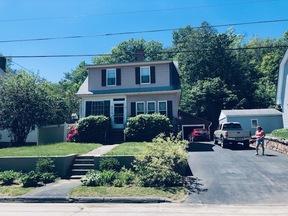 Residential Under Contract: 515 Penobscot Street