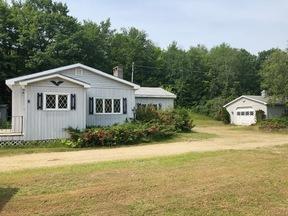 Residential Sale Pending: 1329 Auburn Road