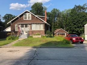 Residential For Sale: 528 Penobscot Street