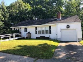 Residential For Sale: 316 Franklin Street