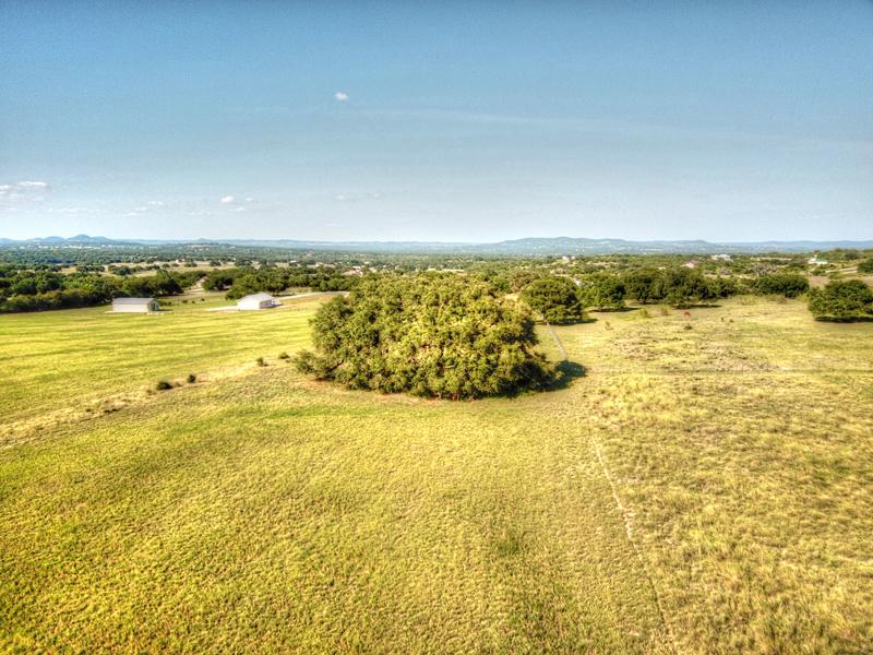 10 acres In Bridlegate Ranch