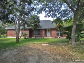 Single Family Home Sold: 135 Comanche Path