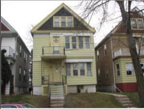 Two Family Home Sold: 2960 S 10th St