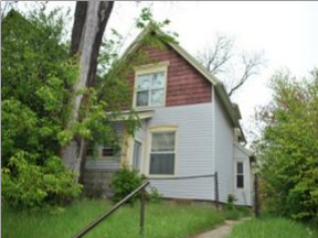 Single Family Home Sold: 2442 S Logan Ave