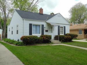 Single Family Home Sold: 5037 N 74th ST