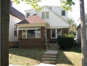 Two Family Home Sold: 2965 S 14th ST #A