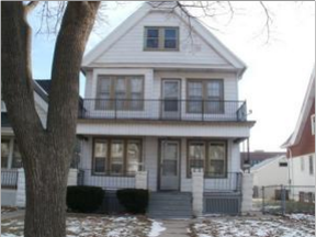 Two Family Home Sold: 3026 S 12th St