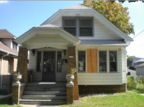 Two Family Home Sold:  3154 S 15th St #A