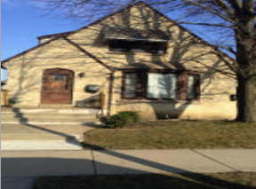 Two Family Home Sold: 3470 S 16TH ST
