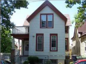 Two Family Home Sold: 2235 S Robinson Ave #35a