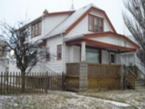 Two Family Home Sold: 3231 S 15th