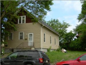 Two Family Home Sold: 2180 S Robinson