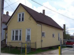 Single Family Home Sold: 2231 S Robinson Ave
