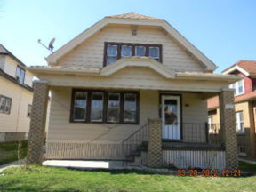 Two Family Home Sold: 3361 S 11th St