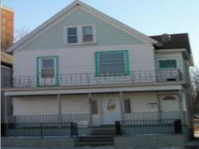 Two Family Home Sold: 335 E Lincoln ave