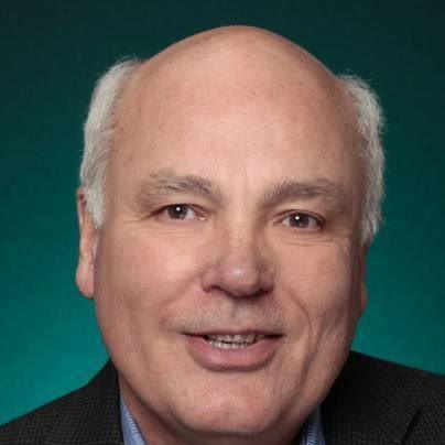 Ed Geist