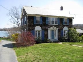 Residential Sold: 417 LAFAYETTE STREET