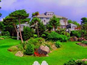 Residential Sold: 415 Ocean Ave