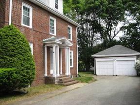 Residential Sold: 40 PILGRIM ROAD