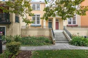 Fremont CA Residential Sold: $899,999