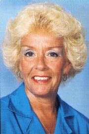 Hickman Gail