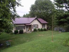 Residential Sold: 547 Quick Dr