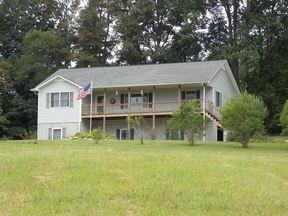 Residential Sold: 2146 Laurel Fork Road