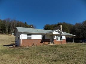 Residential Sold: 741 Woodstock Road