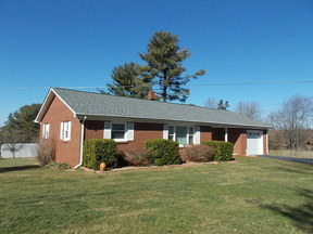 Residential Sold: 1318 Coon Ridge Road