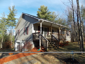 Residential Sold: 217 Holloway Drive