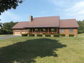 Residential Sold: 141 Windy Ridge Ln.