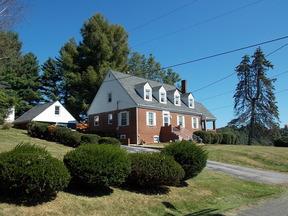 Residential Sold: 302 Poplar Street