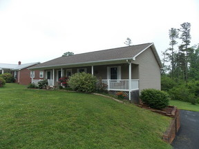 Residential Sold: 181 Courtland Circle