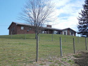 Residential Sold: 2631 Greenberry Road