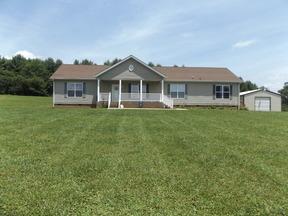 Residential Sold: 36 Hawk Landing Dr.