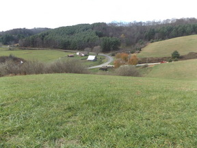 Lots And Land Just Reduced: TBD Turkey Run