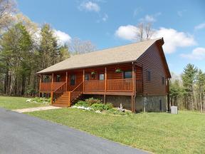 Residential Sold: 201 Deer Ridge Road