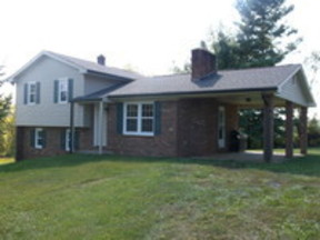 Residential Sold: 1982 Danville Pike