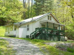 Residential Sold: 7908 Poplar Camp Road