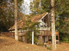 Residential Active: 218 Old Home Trail