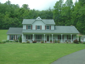 Residential Sold: 1423  Kenmore Rd.