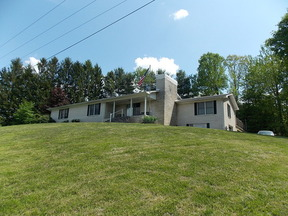 Residential Sold: 594 Dickerson Road